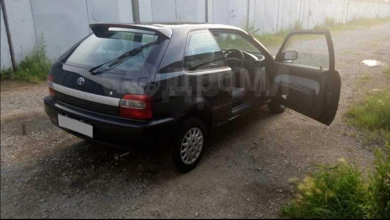 Toyota Tercel, 1999 год, 200 000 руб.