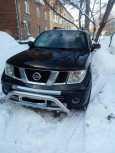 Nissan Pathfinder, 2008 год, 799 999 руб.