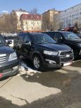 Chevrolet Captiva, 2012 год, 750 000 руб.