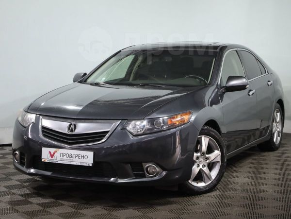Acura TSX, 2012 год, 879 000 руб.