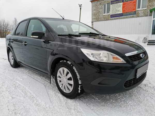 Ford Focus, 2011 год, 386 000 руб.