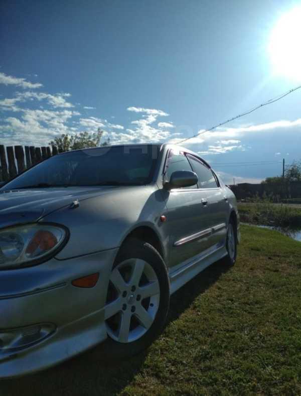 Nissan Cefiro, 2002 год, 330 000 руб.