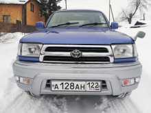 Барнаул Hilux Surf 2000