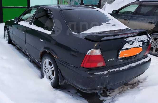 Honda Rafaga, 1993 год, 40 000 руб.