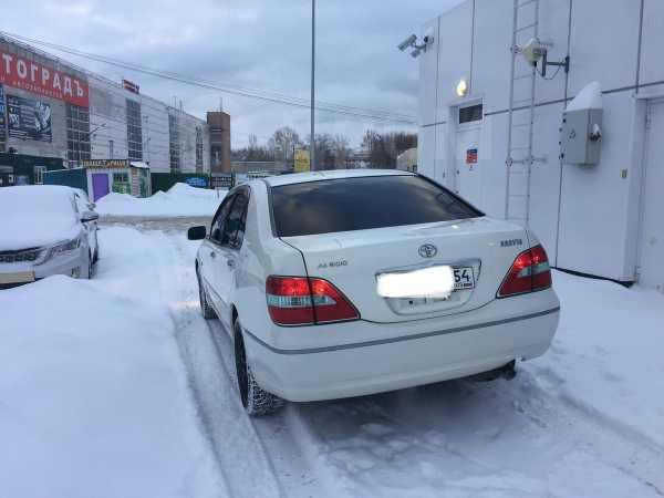 Toyota Brevis, 2001 год, 510 000 руб.