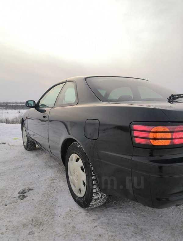 Toyota Corolla Levin, 1996 год, 135 000 руб.