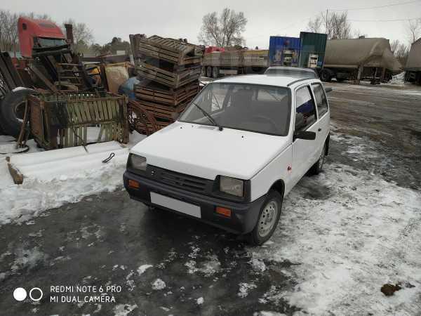 Лада 1111 Ока, 2004 год, 72 000 руб.