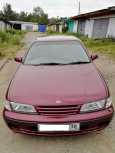 Nissan Pulsar, 1999 год, 305 000 руб.