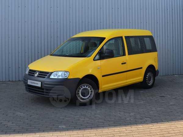 Volkswagen Caddy, 2004 год, 314 000 руб.