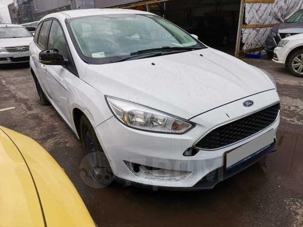 Ford Focus, 2018 год, 449 000 руб.
