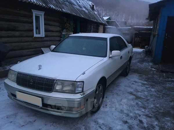 Toyota Crown, 1987 год, 240 000 руб.