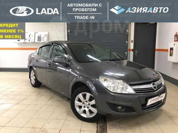 Opel Astra, 2011 год, 269 000 руб.