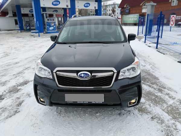 Subaru Forester, 2014 год, 1 420 000 руб.
