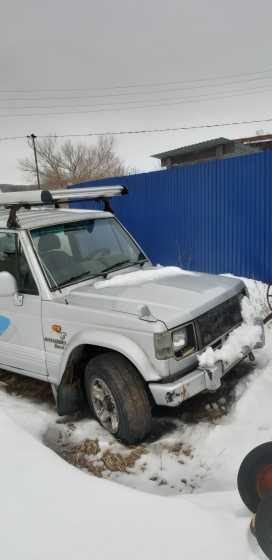 Владивосток Galloper 1996