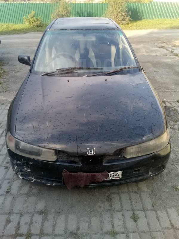 Honda Ascot Innova, 1994 год, 45 000 руб.
