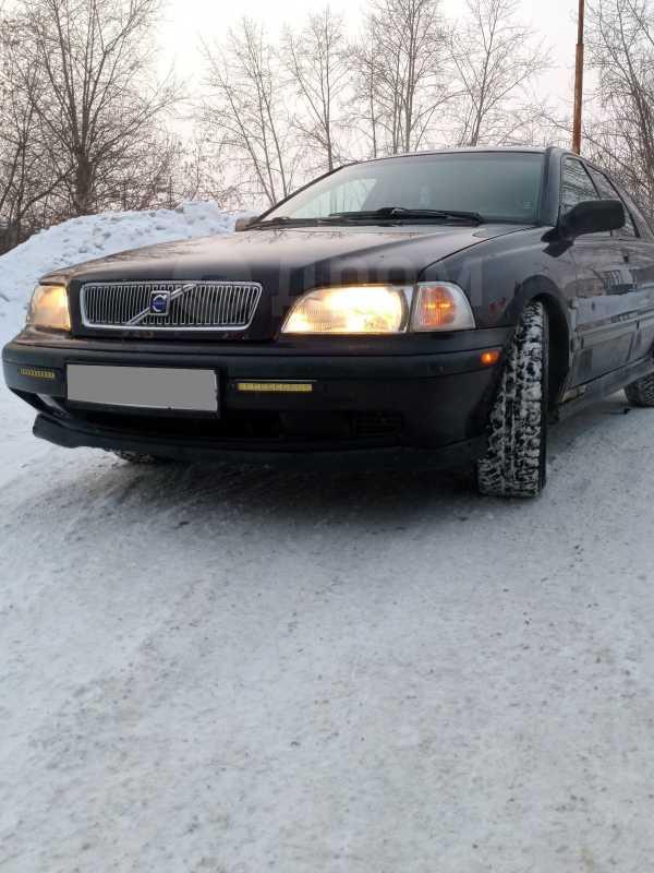 Volvo V40, 2000 год, 240 000 руб.