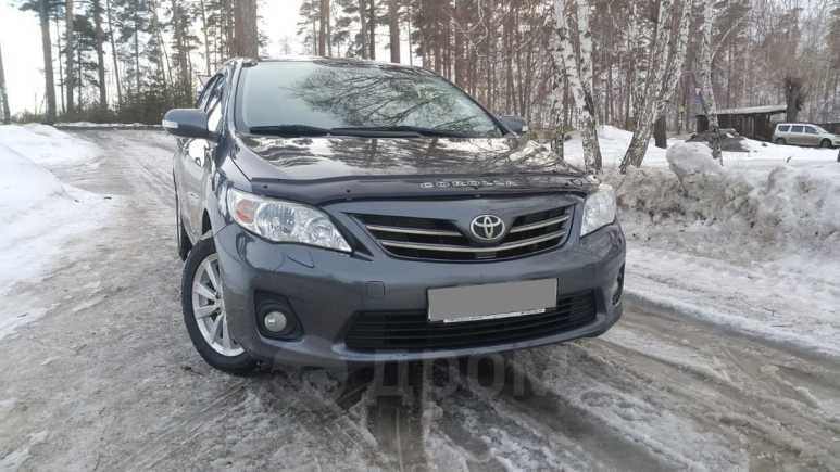 Toyota Corolla, 2010 год, 720 000 руб.