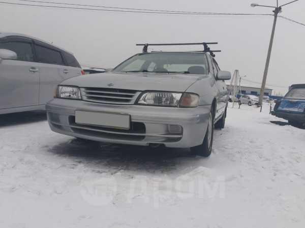 Nissan Pulsar, 2000 год, 178 000 руб.