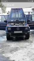 Mercedes-Benz G-Class, 1997 год, 980 000 руб.
