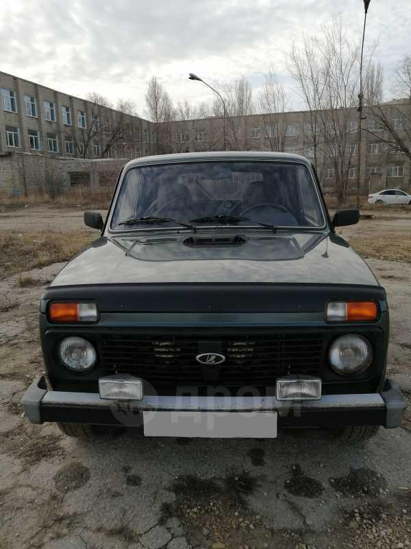 Лада 4x4 2131 Нива, 2009 год, 160 000 руб.