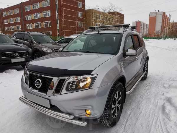 Nissan Terrano, 2019 год, 1 330 000 руб.