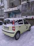 Fiat Panda, 2008 год, 260 000 руб.