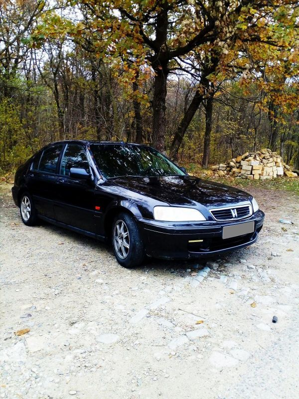 Honda Civic, 1998 год, 99 999 руб.