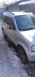 Daihatsu Terios, 1998 год, 190 000 руб.