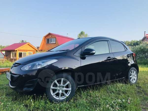 Mazda Demio, 2011 год, 389 000 руб.