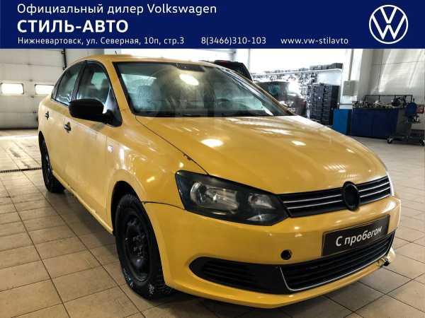 Volkswagen Polo, 2015 год, 255 000 руб.