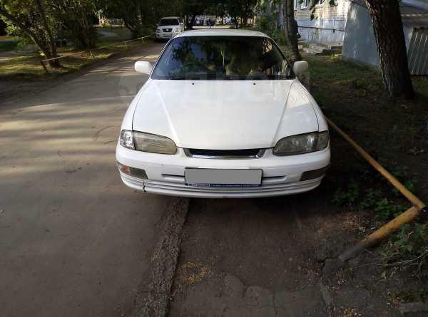 Nissan Presea, 1999 год, 115 000 руб.