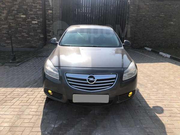 Opel Insignia, 2010 год, 370 000 руб.