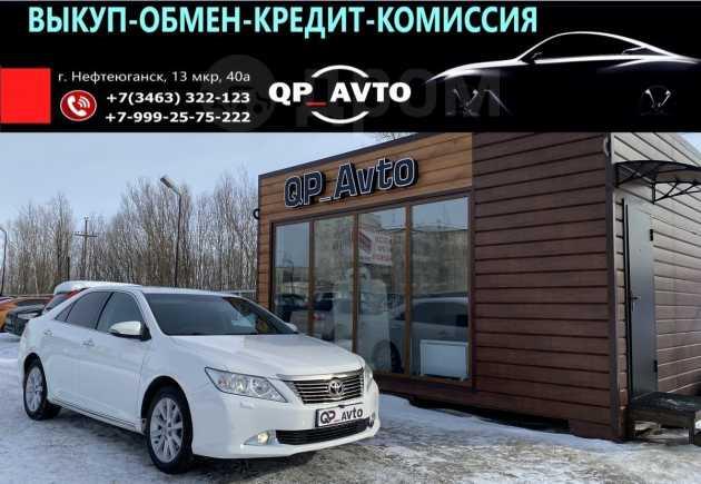 Toyota Camry, 2013 год, 1 029 000 руб.