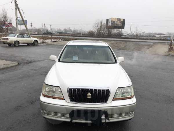 Toyota Crown Majesta, 2001 год, 115 000 руб.