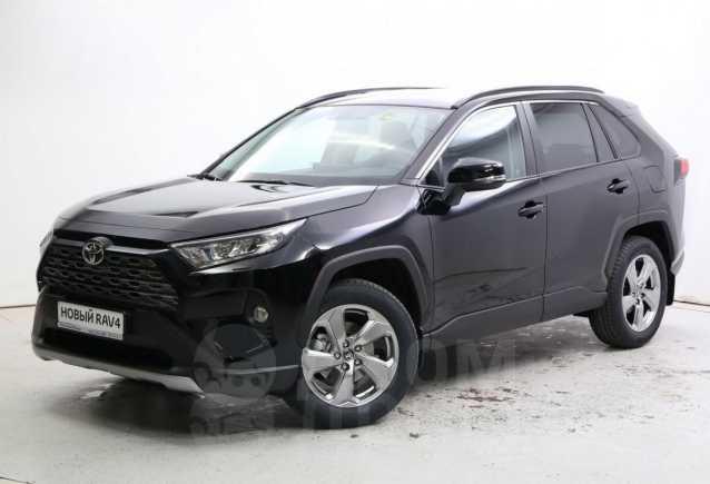 Toyota RAV4, 2020 год, 2 199 000 руб.