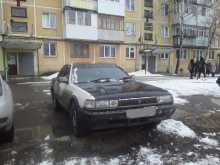 Златоуст Cresta 1992