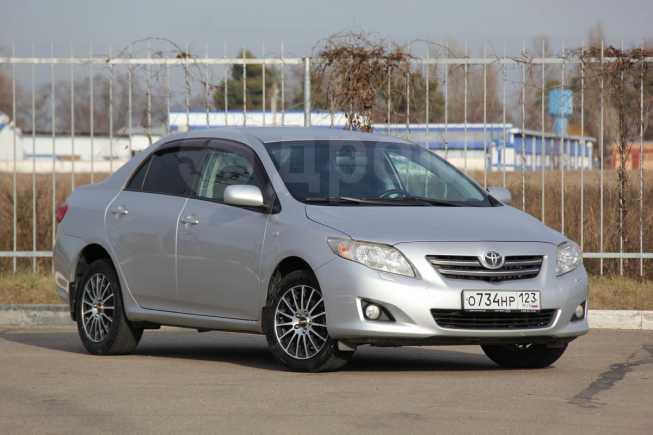 Toyota Corolla, 2007 год, 399 900 руб.