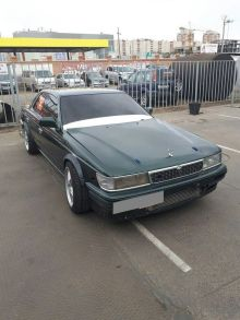 Чита Nissan Laurel 1990