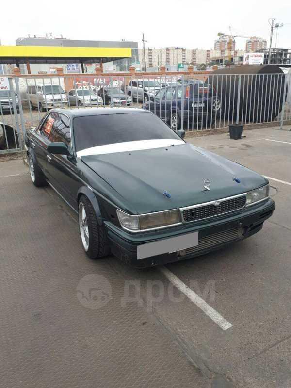 Nissan Laurel, 1990 год, 250 000 руб.