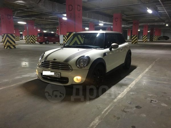 Mini Hatch, 2013 год, 750 000 руб.