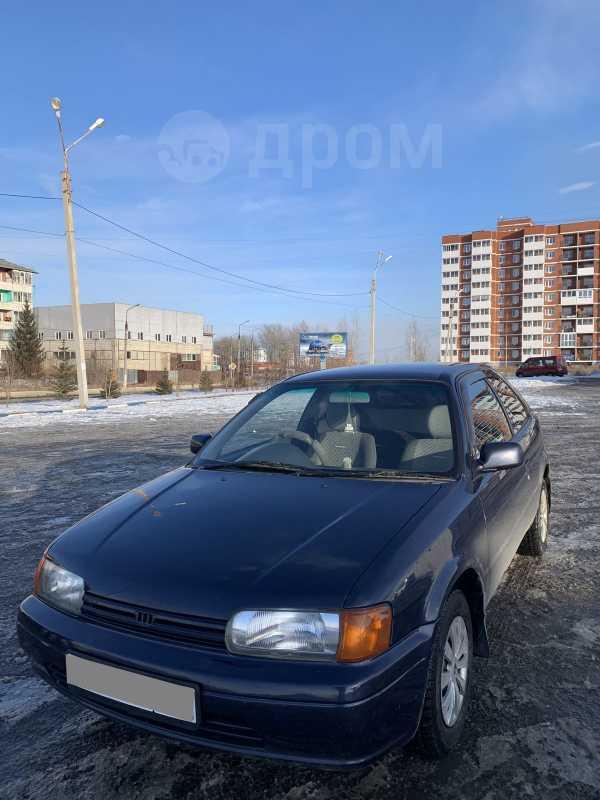 Toyota Corolla II, 1995 год, 135 000 руб.