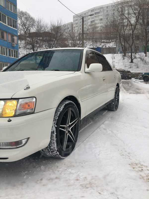 Toyota Cresta, 1997 год, 285 000 руб.