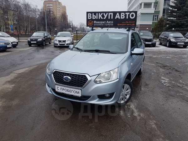 Datsun on-DO, 2015 год, 299 000 руб.