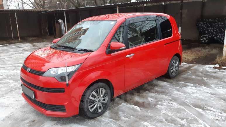 Toyota Spade, 2015 год, 610 000 руб.