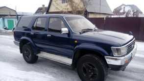 Свирск Hilux Surf 1995