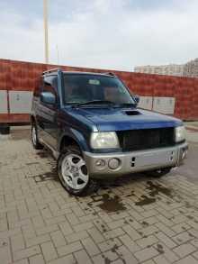 Краснодар Pajero Mini 2005