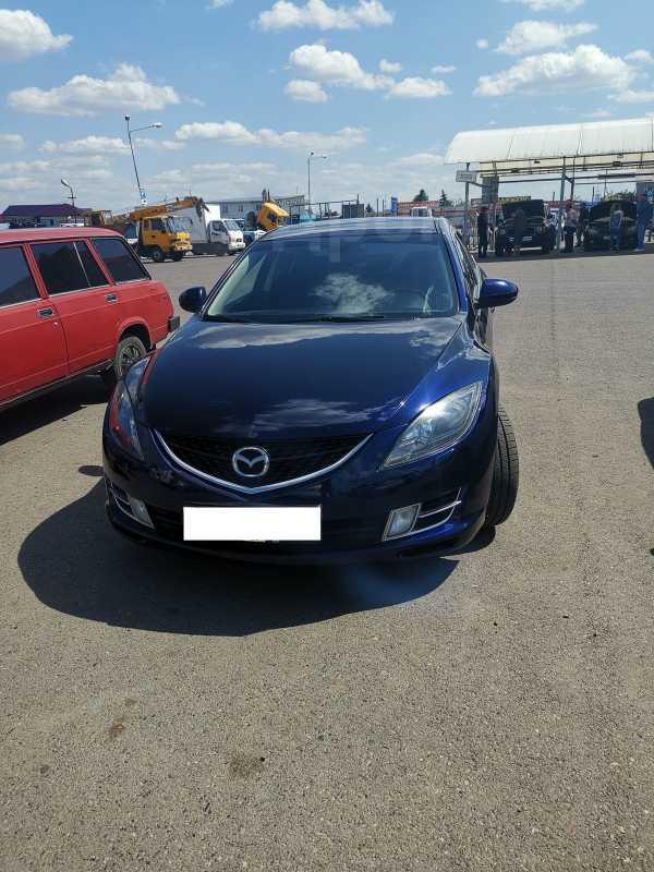 Mazda 626, 2007 год, 530 000 руб.