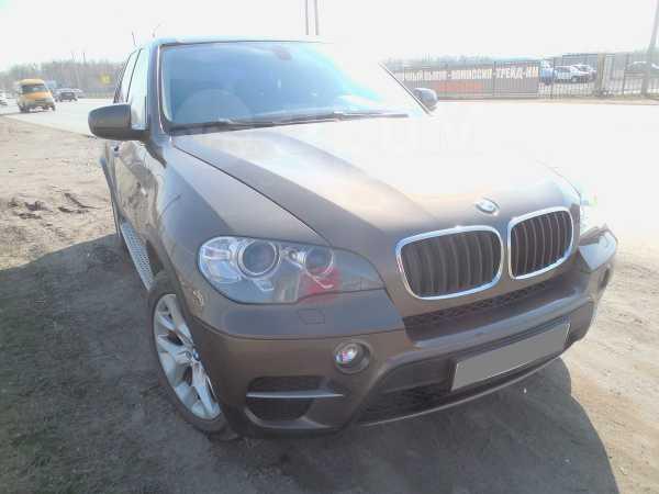 BMW X5, 2013 год, 1 600 000 руб.