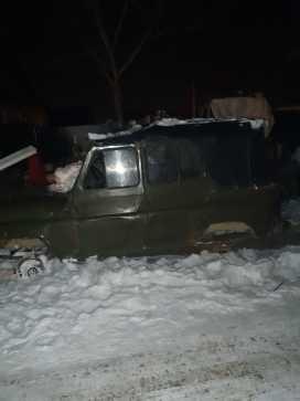 Иркутск 3151 1988