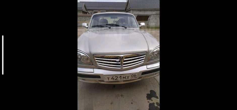ГАЗ 31105 Волга, 2008 год, 120 000 руб.